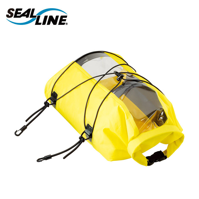 Sealline Kodiak Deck Bag 防水皮艇存储包 06766
