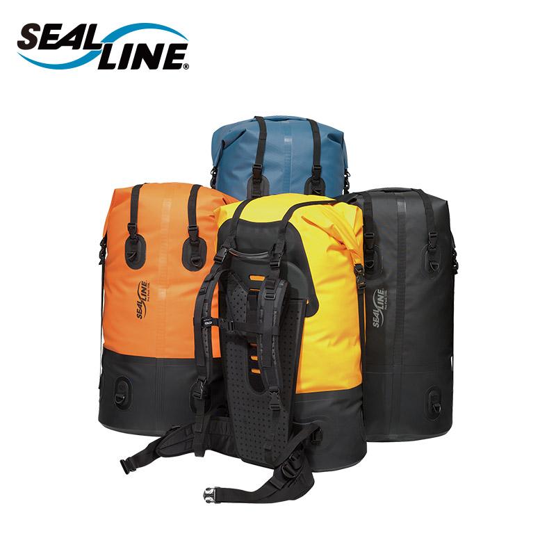 SealLine Pro Pack 115L 防水背包 08554/08552