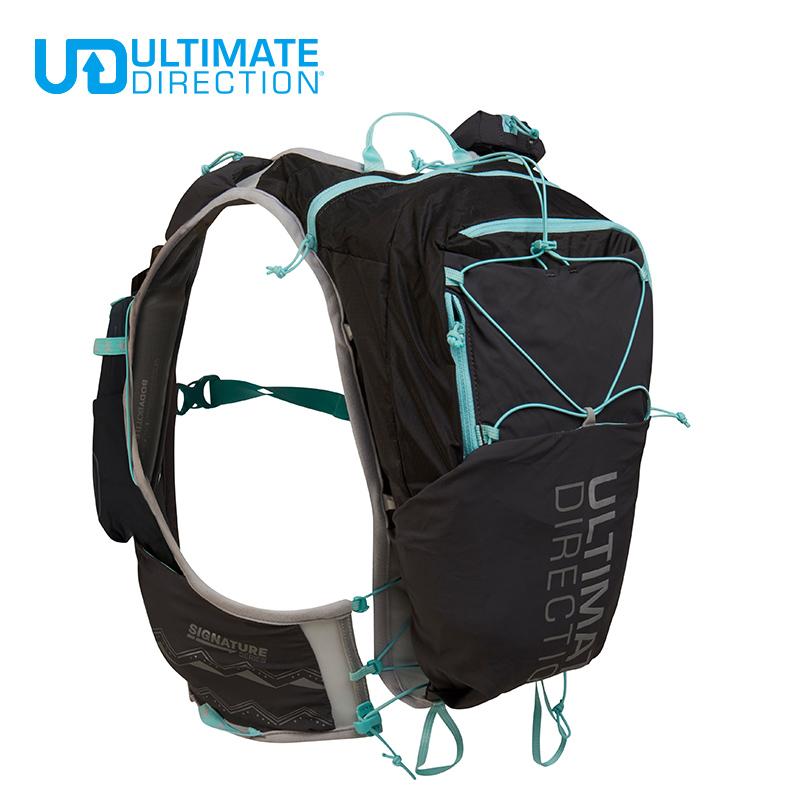UD女款Adventure探险PB5.0越野跑大容量水壶水袋背包16.5L