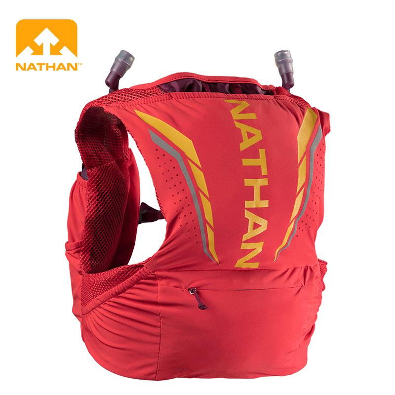 NATHAN VaporMag 2.5L 竞赛跑步背心 4545
