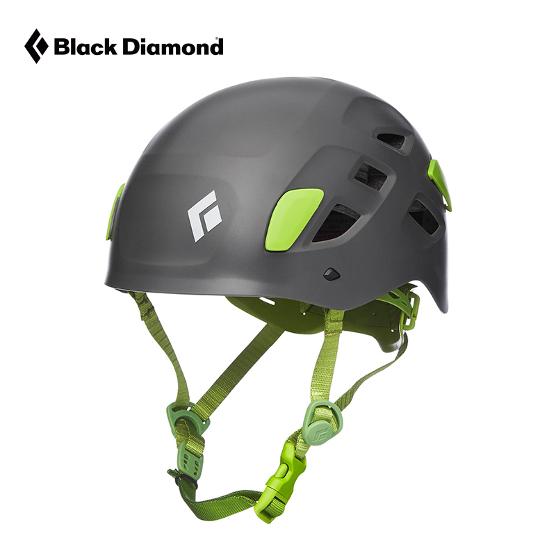 BlackDiamond BD 黑鉆 Half Dome 攀巖頭盔 620209