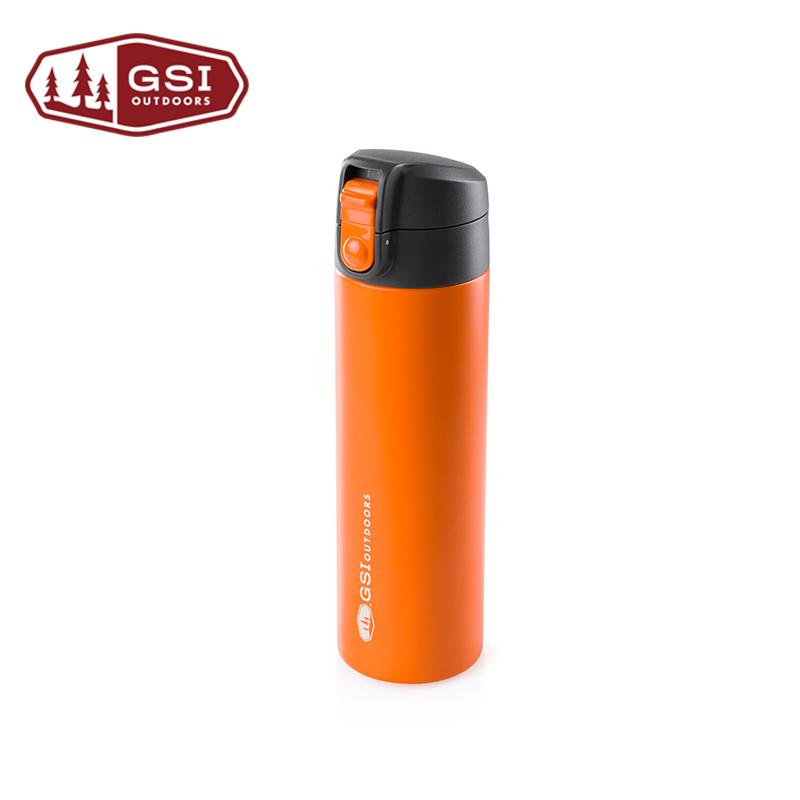 GSI Glacier Microlite 500ML 真空保温瓶 67117