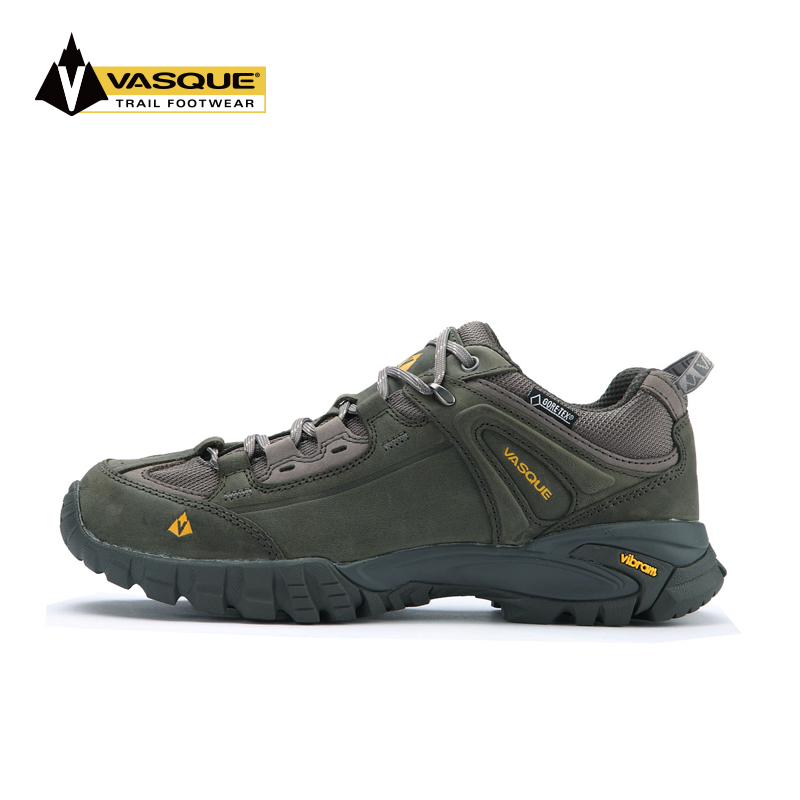Vasque威斯  Mantra Low GTX  男款低帮防水徒步登山鞋 7068