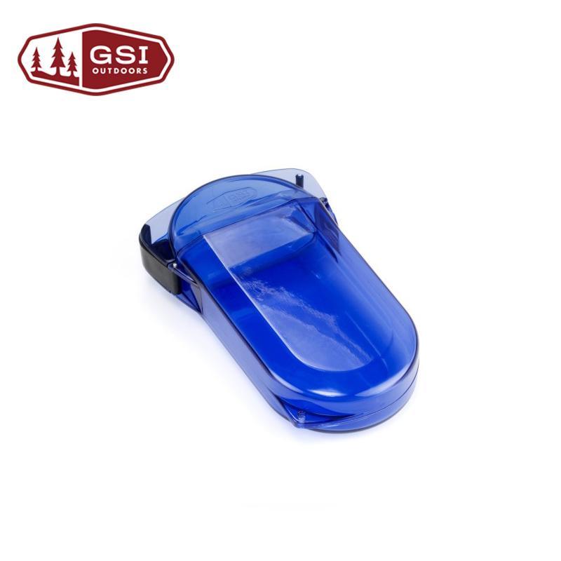 GSI Lexan N-Case 840 户外防水盒 73546/73548/73549