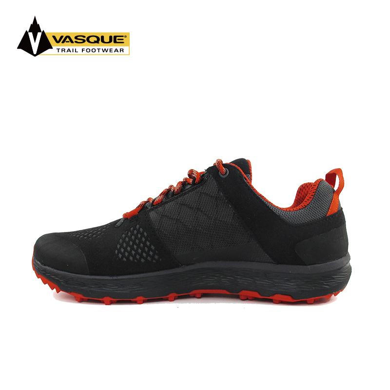 Vasque Breeze LT Low GTX 微风超轻防水低帮徒步鞋 7356