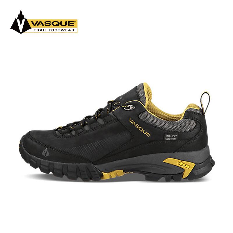 Vasque Talus Trek Low Ultra 威斯男款塔罗斯低帮徒步鞋 7432