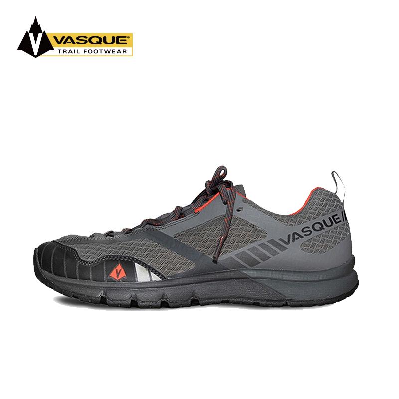 Vasque威斯 Vertical Velocity 男款天空户外鞋越野跑鞋 7638