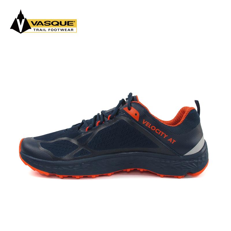 Vasque威斯 Velocity AT 户外匀速越野跑鞋 7648