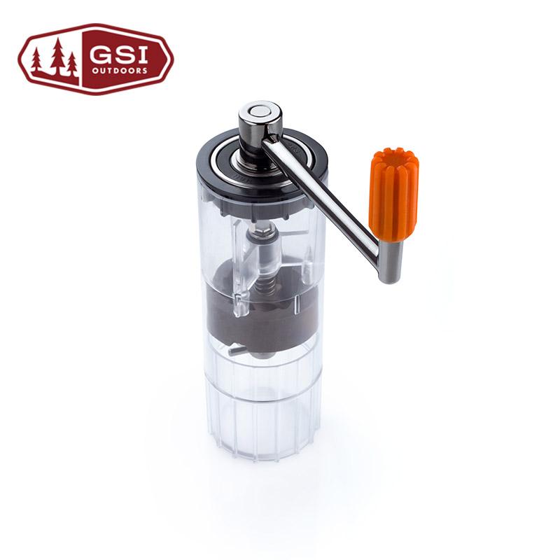GSI Javamill 咖啡研磨器 79486