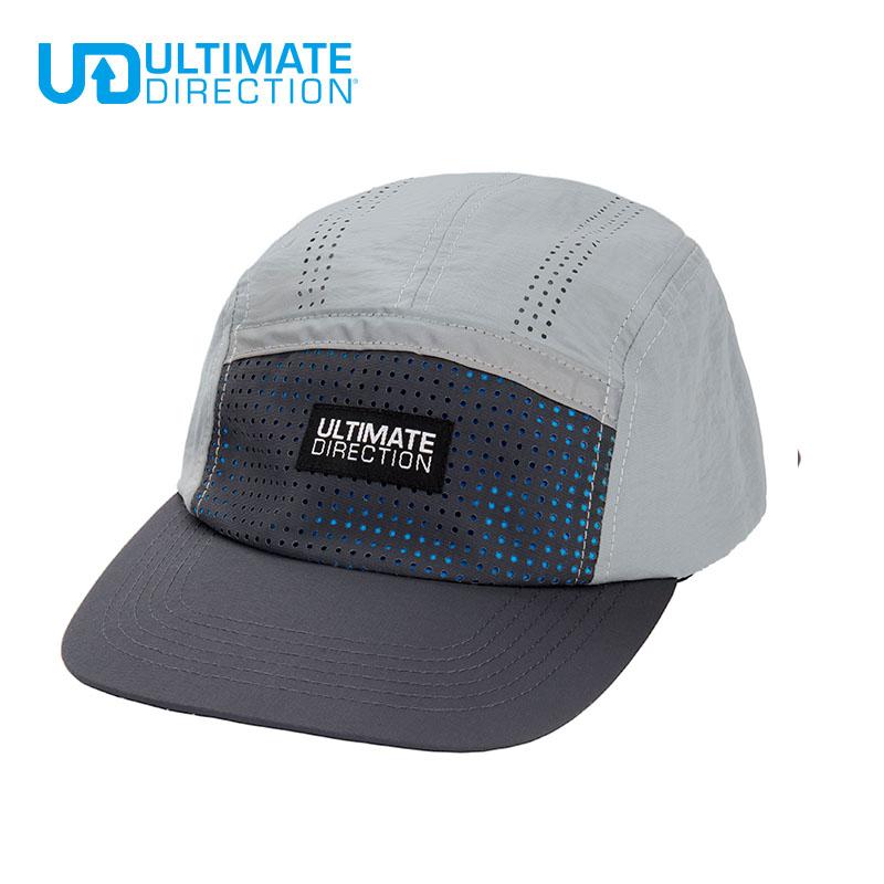 【2021年新品】UltimateDirection UD 复古跑步帽卡车司机帽