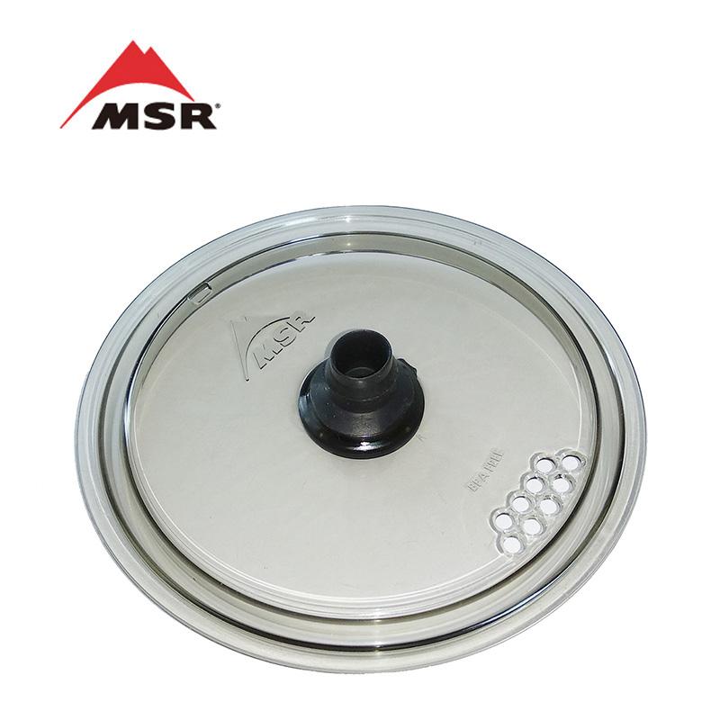 MSR Reactor Lid 反应堆炉具盖子