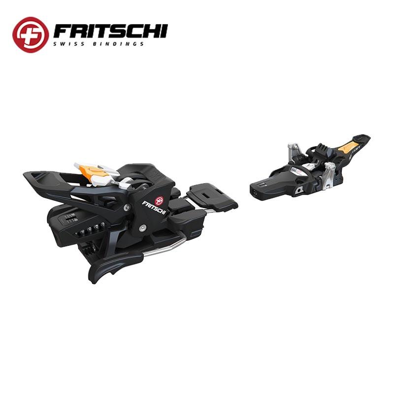 Fritshi Tecton 12  滑雪板固定器