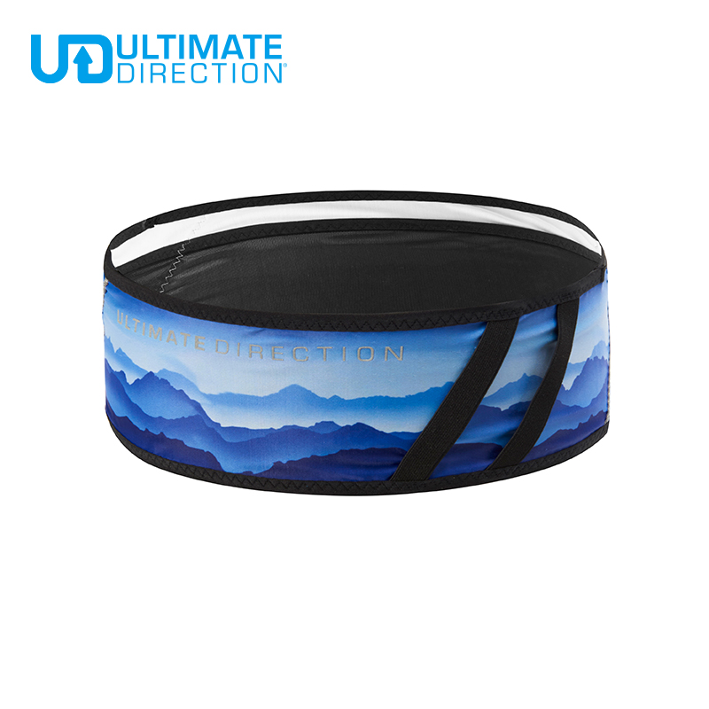 Ultimate Direction/UD COMFORT 户外越野跑马拉松多用途腰包