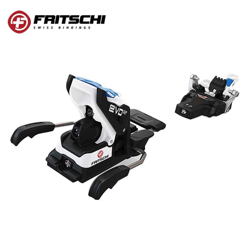 Fritshi Vipec Evo 12 滑雪板固定器