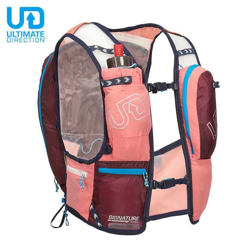UD Adventure 4.0  探险女款越野跑/跑步背心