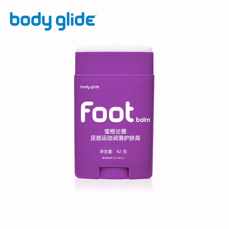 Body Glide 宝格兰德 Foot 美国原产足部防磨膏