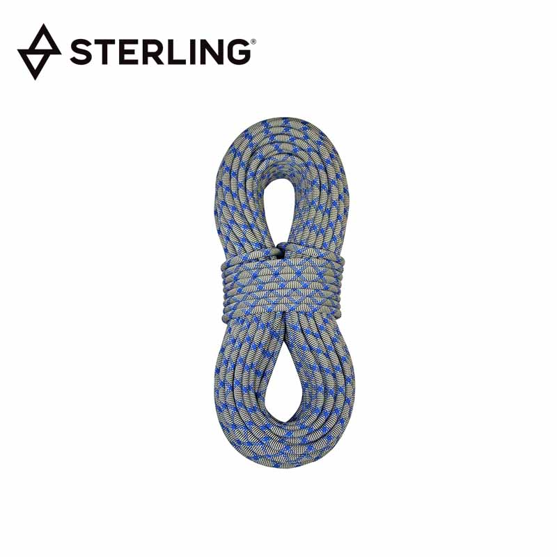Sterling Evolution VR10 动力绳